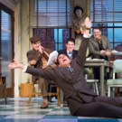 Photo Flash: First Look at LAUGHTER ON THE 23RD FLOOR at Walnut Street Theatre