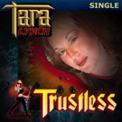 Female Guitar Shredder Tara Lynch to Release New Single 'Trustless'