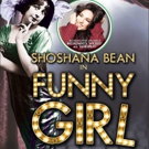 Photo Flash: Poster Revealed for Shoshana Bean Led FUNNY GIRL at NSMT