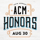 Miranda Lambert to Receive ACM Merle Haggard Spirit Award at 10th Annual ACM HONORS