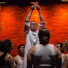 Photo Flash: BRAVE NEW WORLD Opens Tomorrow