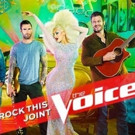 NBC's THE VOICE Ranks #1 for Night Among Big 4 in 18-49