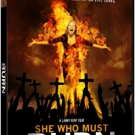 Acclaimed Feminist Horror Film SHE WHO MUST BURN, Out 10/11