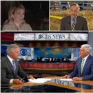 CBS EVENING NEWS is Up Year-to-Year in Key News Demos