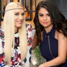 Selena Gomez Named Gwen Stefani's Team Advisor on THE VOICE