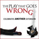 THE PLAY THAT GOES WRONG Extends Booking Period To February 2018