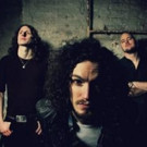 UK Rock Band RAVENEYE to Join The Darkness U.S. Tour