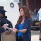 NBC's MYSTERIES OF LAURA Retains 100% of Last Week's Season Premiere