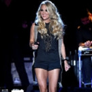 Carrie Underwood Surprises Fans with 'CMT Instant Jam' in Atlanta
