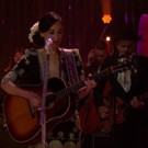 VIDEO: Kacey Musgraves Performs 'High Time' on LATE LATE SHOW
