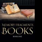 Andrea Radius Shares MEMORY FRAGMENTS BOOKS