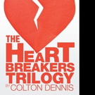Colton Dennis Releases THE HEART BREAKERS TRILOGY