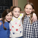 Photo Coverage: MATILDA Celebrates 1500 Performances on Broadway!
