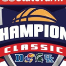 ESPN's State Farm Champions Classic Men's Basketball Doubleheader Renews through 2019