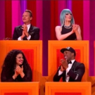 Logo to Premiere All-New GAY FOR PLAY GAME SHOW STARRING RUPAUL, 4/11