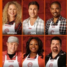Top 9 Contestants Return to the Kitchen on FOX's MASTERCHEF Tonight