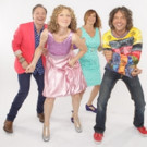 The Laurie Berkner Band 'Greatest Hits Tour' Comes to Princeton This April