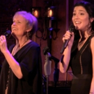 BWW TV Exclusive: Watch Liz Callaway Join Samantha Massell at Feinstein's/54 Below for BABY Duet!