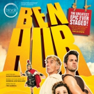 Full Cast Announced for Stage Adaptation of BEN HUR