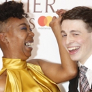 Photo Flash: Noma Dumezweni, Anthony Boyle & More Olivier Awards 2017 Winners Photos