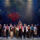 Maltz Jupiter's LES MISERABLES Tops 2015 Carbonell Award Nominations; Ceremony Set for Spring!