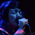 VIDEO: Autolux Performs 'Soft Scene' on LATE SHOW