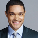 New DAILY SHOW Host Trevor Noah to Visit CBS's COLBERT, Today