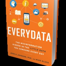 EVERYDATA by John H. Johnson, PhD and Mike Gluck is Released