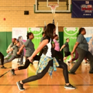 Photo Flash: NYC Parks' Free Fitness Program 'Shape Up NYC' Expands by 100 New Weekly Classes