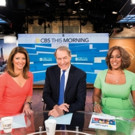 CBS THIS MORNING is Only Network Morning News Broadcast to Add Viewers