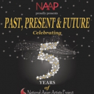 BWW Contest: Enter for a Pair of Tickets to the Star-Studded NAAP Gala on 10/5!