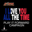 Eagles of Death Metal Play it Forward Campaign Continue Round Three