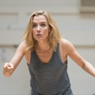Photo Flash: NO'S KNIFE Rehearses for the Old Vic