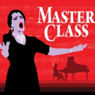 The Human Race Theatre's MASTER CLASS Starts Today