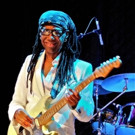 DJ Theo to Honor Nile Rodgers and Former Singer of Chic Sylver Logan Sharp