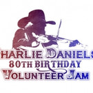 3 Doors Down Joins Chris Stapleton, Kid Rock and Many Others for Charlie Daniels' 80th Birthday Volunteer Jam