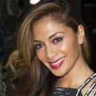 Stage Star Nicole Scherzinger Among Voice Cast for Disney's MOANA