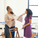 Photo Flash: Rebecca Naomi Jones, Kecia Lewis and More in Rehearsal for MARIE AND ROSETTA at Atlantic Theater