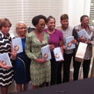 STAGE TUBE: 'Hidden Figures' Author, Margot Lee Shetterly, Attends Book Signing