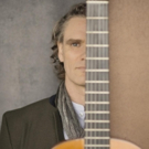 Master Guitarist Jesse Cook Coming to the Lincoln, 10/25