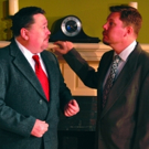 Hill Country Community Theatre Presents DIAL M FOR MURDER