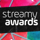 Nominations Announced for 6th Annual STREAMY AWARDS