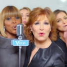 VIDEO: Mary J. Blige Sings New Theme Song for ABC's THE VIEW!