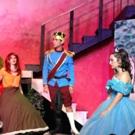 BWW Review: 15-Year-Old Stuns as Cinderella at PASA