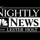 NBC NIGHTLY NEWS Delivers Biggest Audience Since March