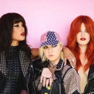 Lowell + Icona Pop Release Official Video For 'Ride'