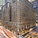 Celebrate St. Patrick's Day at The Roosevelt Hotel in Midtown Manhattan