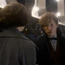 VIDEO: Final Trailer for 'FANTASTIC BEASTS' + Free Fan Event Announcement!