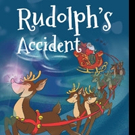 Kat Welsh Pens RUDOLPH'S ACCIDENT