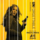 A&E to Premiere Fourth Season of Scripted Crime Drama UNFORGETTABLE, 11/13